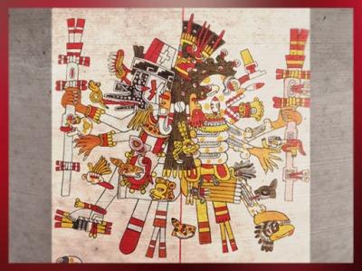 Portfolio, Histoire de l'Art, Mésoamérique, art Précolombien. (Marsailly/Blogostelle)