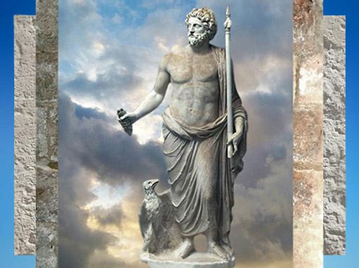 Portfolio, Histoire de l'Art, Art Romain, Italie antique. (Marsailly/Blogostelle)