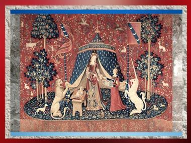 Portfolio, Histoire de l'Art, Le Moyen Age, art médiéval. (Marsailly/Blogostelle)