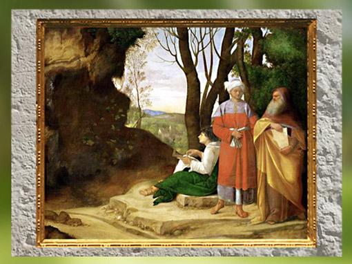 Portfolio, Histoire de l'Art, Art de La Renaissance. (Marsailly/Blogostelle)