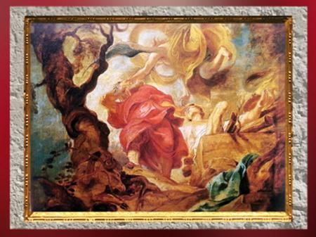 Portfolio, Histoire de l'Art, Le XVIIe siècle, classique et baroque. (Marsailly/Blogostelle)