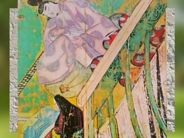 Portfolio, Histoire de l'Art, Le Japon Ancien. (Marsailly/Blogostelle)