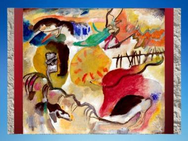 Portfolio, Histoire de l'Art, Le XXe siècle. (Marsailly/Blogostelle)