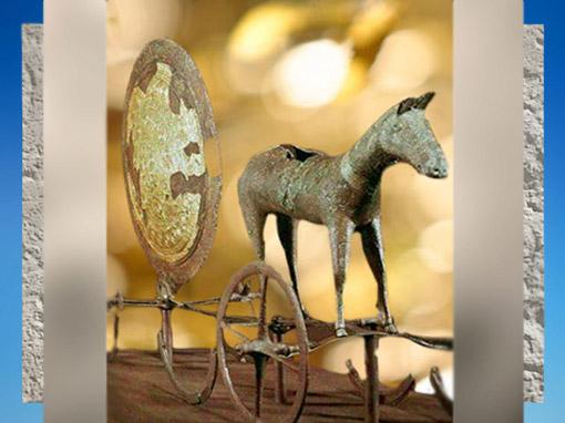Portfolio, Histoire de l'Art, Age du Bronze. (Marsailly/Blogostelle)