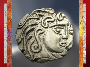 Portfolio, Histoire de l'Art, Age du Fer, art Celte. (Marsailly/Blogostelle)