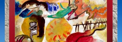 Portfolio Histoire de l'Art et duSacré