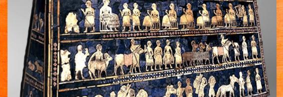 La civilisation de Sumer : les brillants artistes de la citéd'Ur