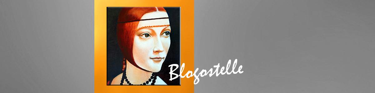 Blogostelle Histoire de l'Art