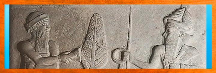 L'art néo-sumérien brille sous la Troisième Dynastied'Ur