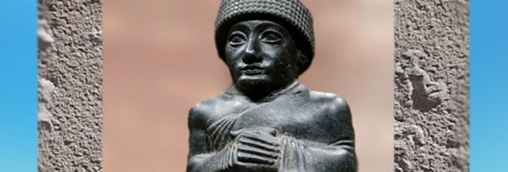 Sumer le renouveau : la grandeur de la statuaire sous le règne deGudea
