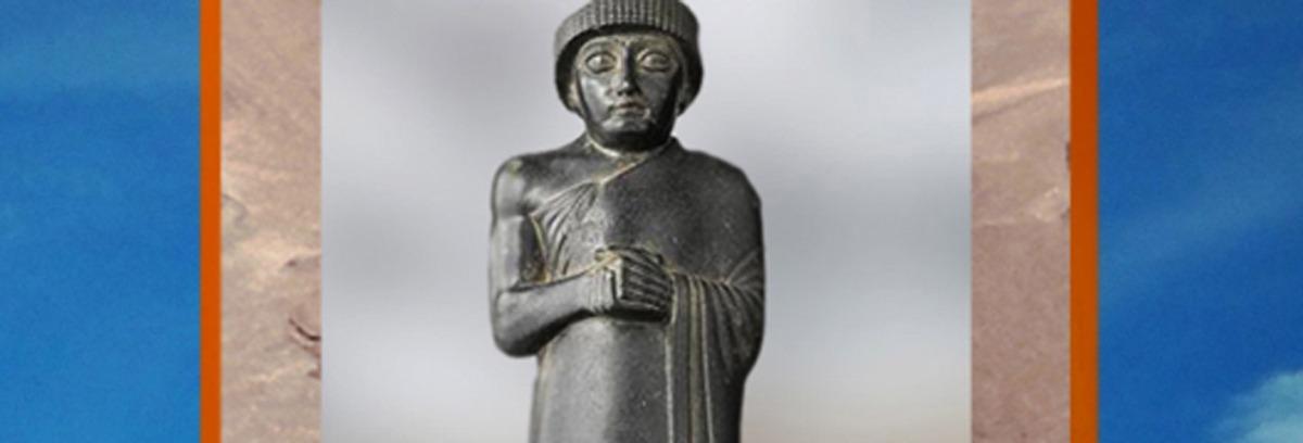L'époque néo-sumérienne : le style Gudea exprime l'intemporel
