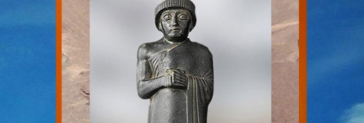 L'époque néo-sumérienne : le style Gudea exprimel'intemporel