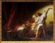 Histoire de l'Art, le XVIIIe siècle apjc, art rocaille et néoclassique. (Marsailly/Blogostelle)