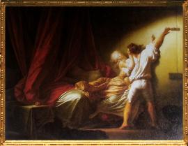 Le XVIIIe siècle, art rocaille et néoclassique, sommaire. (Marsailly/Blogostelle)