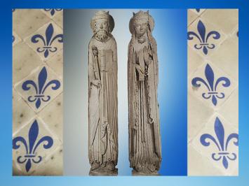 Histoire de l'art, l'Art Médiéval, art Roman et Gothique. (Marsailly/Blogostelle)