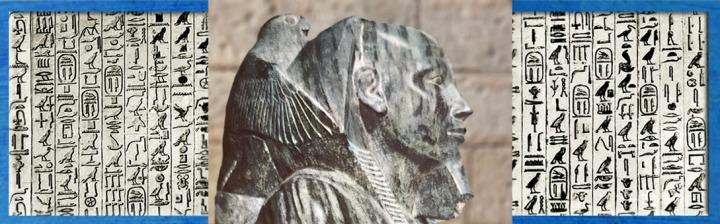 L'Art de l'Égypte ancienne, le temps des tombeauxpharaoniques