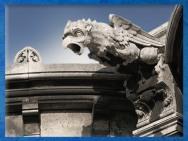 D'après un rapace, Notre Dame de Paris, 1163 apjc-début XIVe siècle, art gothique. (Marsailly/Blogostelle)