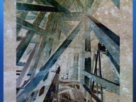 D'après les charpentes de la cathédrale Notre Dame de Paris. (Marsailly/Blogostelle)