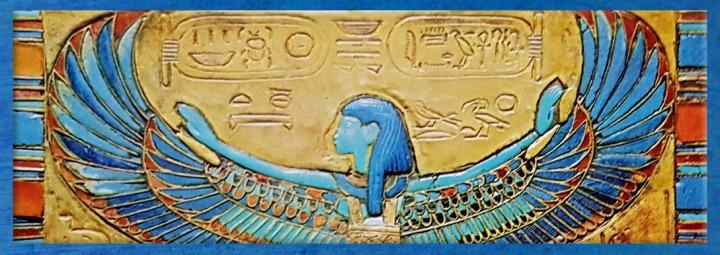 Le Sacré en Égypte ancienne, le culte solaire nourrit la symboliquefunéraire