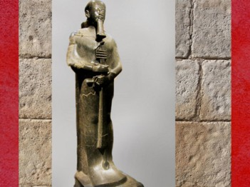 D'après le dieu Ptah, règne d'Aménophis III, XVIIIe dynastie, Nouvel Empire, Thèbes, Égypte Ancienne. (Marsailly/Blogostelle)