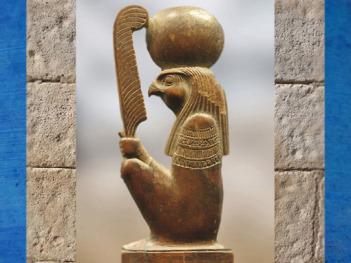 D'après le dieu Soleil, facettes, sommaire, Egypte ancienne. (Marsailly/Blogostelle)