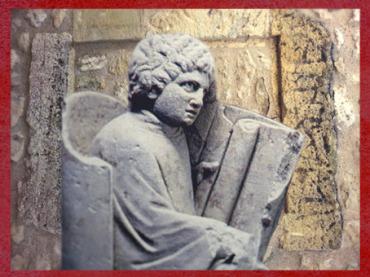 D'après la Pax Romana, sommaire, Gaule Romaine, histoire de l'art. (Marsailly/Blogostelle)