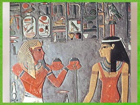 D'après la déesse de l'Occident, Imentet, XVIIIe dynastie, tombe de Horemheb, Thèbes, Nouvel Empire, Égypte ancienne. (Marsailly/Blogostelle)