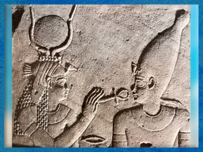 D'après la déesse Isis, Philae, sommaire, Égypte ancienne. (Marsailly/Blogostelle)