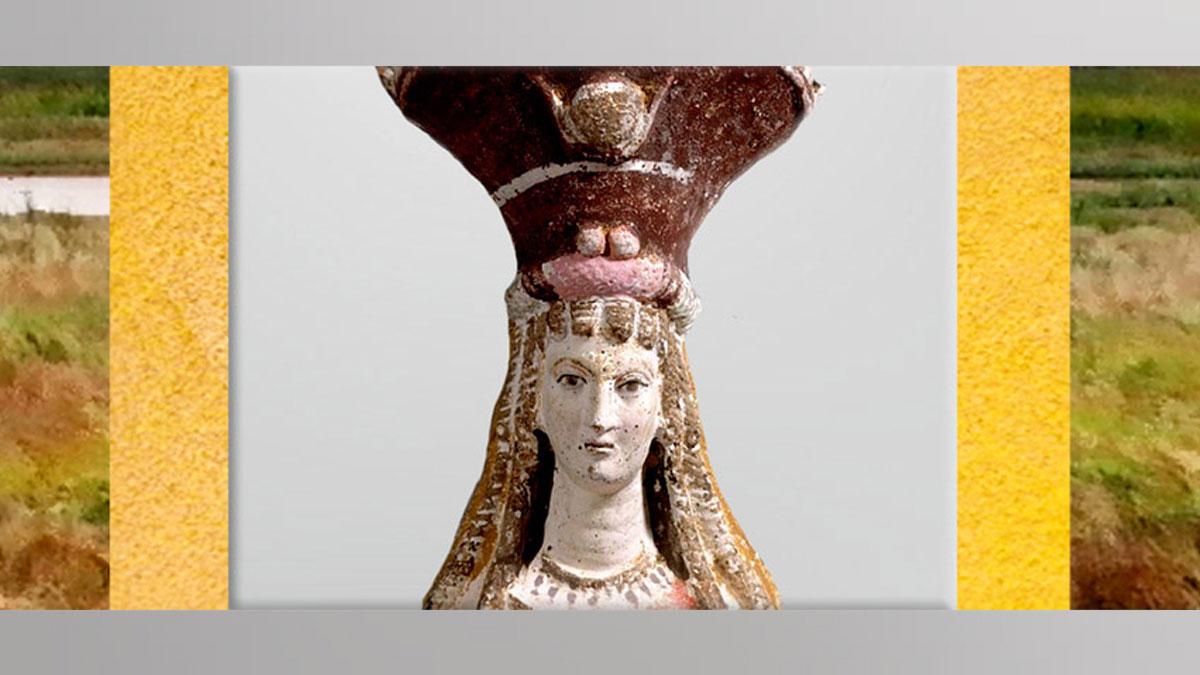 D'après la déesse Isis, matrice universelle, histoire du sacré. (Marsailly/Blogostelle)