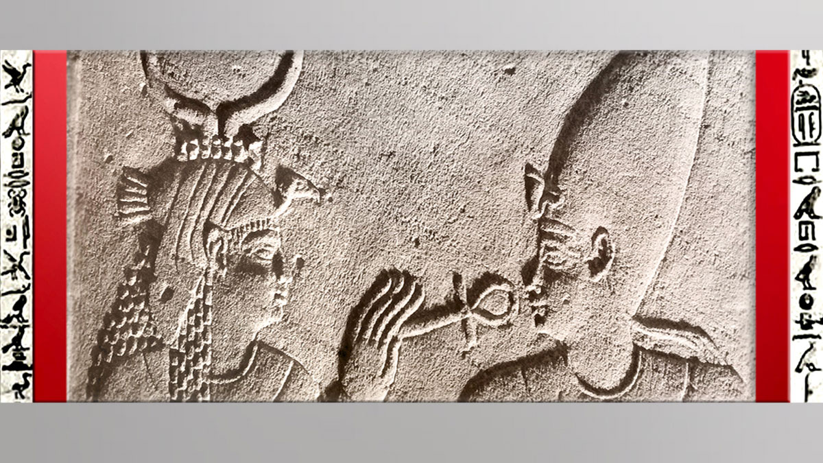 D'après la déesse Isis universelle, histoire du sacré. (Marsailly/Blogostelle)