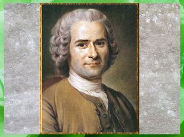 D'après Jean-Jacques Rousseau, de Maurice Quentin de La Tour, Salon de 1753, XVIIIe siècle, (Marsailly/Blogostelle)
