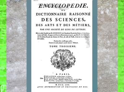 D'après l'Encyclopédie ou Dictionnaire raisonné des Sciences, des Arts et des Métiers, Diderot et d'Alembert, 1751-1772, France, XVIIIe siècle. (Marsailly/Blogostelle)