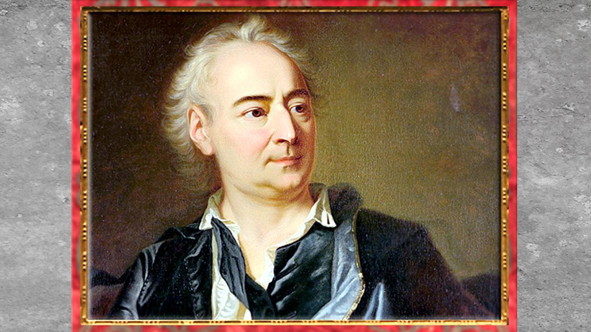 D'après l'art au 18e siècle, philosophes, histoire de l'art. (Marsailly/Blogostelle)