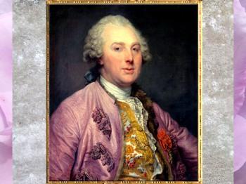 D'après Charles Claude de Flahaut, comte d'Angiviller, directeur des Bâtiments du roi sous Louis XVI, de Jean-Baptiste Greuze, 1763, huile sur toile, XVIIIe siècle. (Marsailly/Blogostelle)