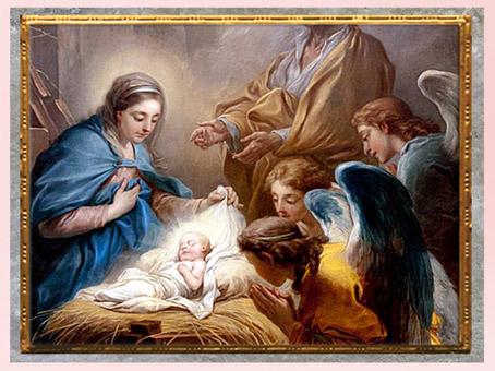 D'après l'art religieux, sommaire suite, XVIIIe siècle. (Marsailly/Blogostelle)