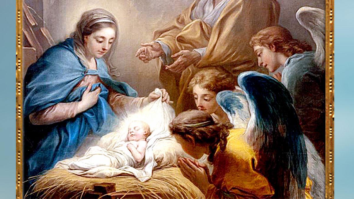 D'après l'art au 18e siecle, religieux, histoire de l'art. (Marsailly/Blogostelle)