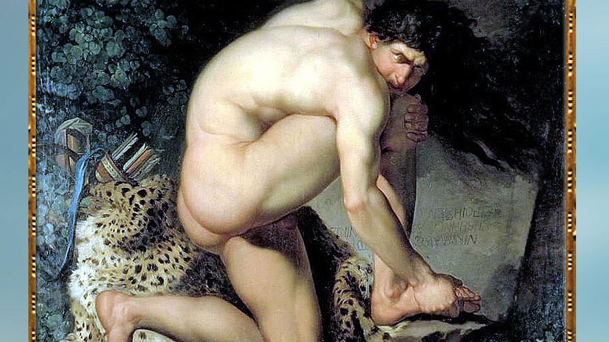 D'après l'art au18e siecle, novateurs, histoire de l'art. (Marsailly/Blogostelle)