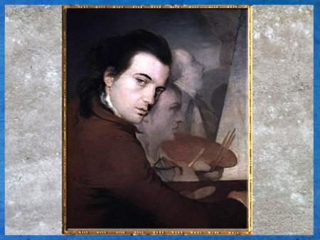 D'après James Barry, Dominique Lefevre et James Paine the Younger, de James Barry 1767, huile sur toile, fin XVIIIe siècle. (Marsailly/Blogostelle)