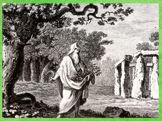 D'après les druides, tradition, sommaire. (Marsailly/blogostelle)