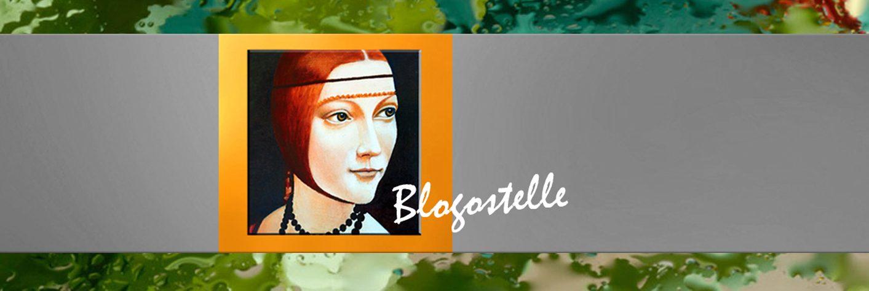 BLOGOSTELLE Histoire de l'Art et du Sacré