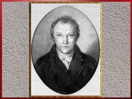 D'après William Blake, sommaire, XVIIIe-XIXe siècle.  (Marsailly/Blogostelle)