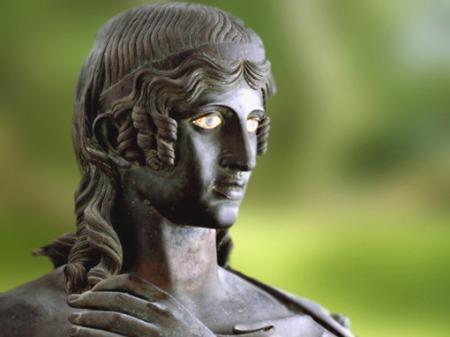 D'après uneDanaïde, Vénus d'Ile, Mérimée, sommaire. (Marsailly/Blogostelle)