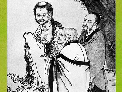 D'après les art de L'Extrême Orient, Histoire de l'art sommaire. (Marsailly/Blogostelle)
