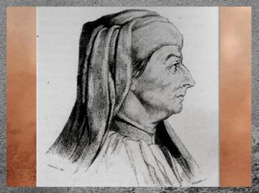 D'après Filippo Brunelleschi dans La Vie des meilleurs architectes, peintres et sculpteurs italiens (1550);  de Giorgio Vasari, Renaissance italienne. (Marsailly/Blogostelle)
