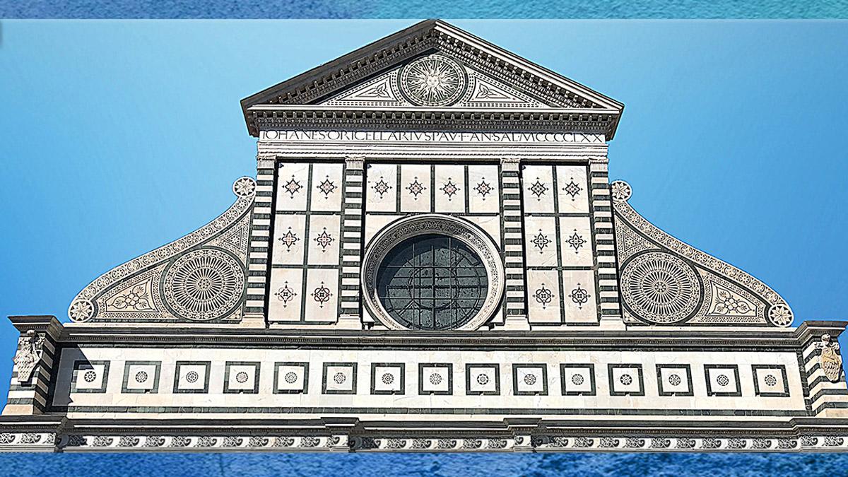 D'après la Renaissance italienne, Florence, XVe siècle. (Marsailly/Blogostelle)