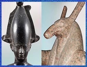 D'après les dieux Osiris et Seth, sommaire, histoire du Sacré. (Marsailly/Blogostelle)