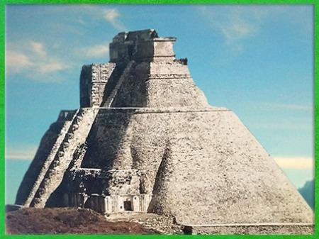 D'après l'art Maya, sommaire, Mésoamérique. (Marsailly/blogostelle)