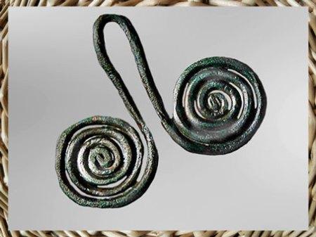 D'après l'âge du cuivre et du Bronze, sommaire, histoire de l'art. (Marsailly/Blogostelle)